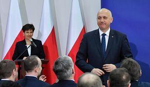 Wybory do PE. Szymańska nie chce do Sejmu za Brudzińskiego