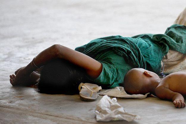 Dziecięce małżeństwa w Bangladeszu - HRW o przyczynach i konsekwencjach wstrząsających praktyk