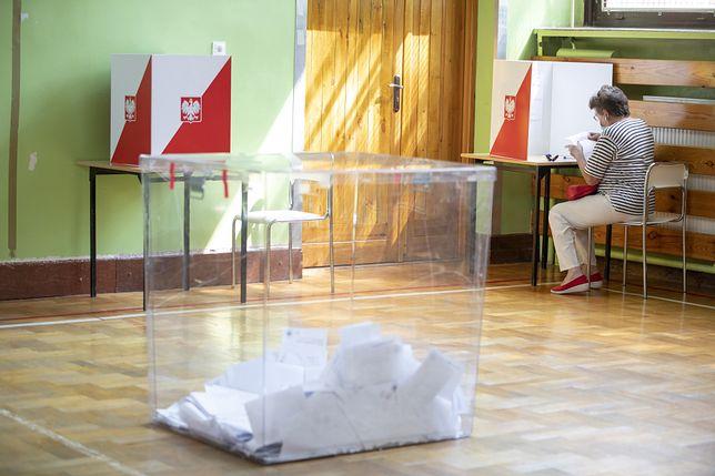 Wybory 2020. Jak głosować za granicą?