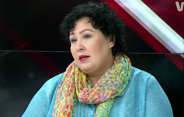 Dorota Schewe apeluje do rządu ws. medycznej marihuany