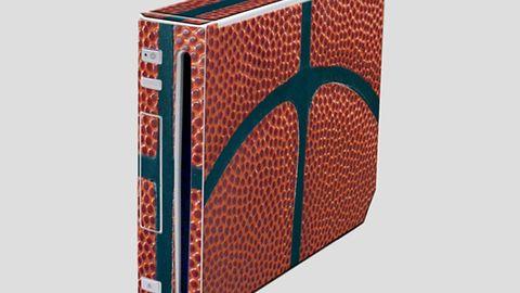 NBA 2K10 również na Wii
