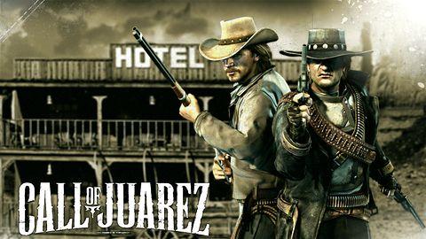 To coś nowego od Techlandu, to oczywiście nowy Call of Juarez