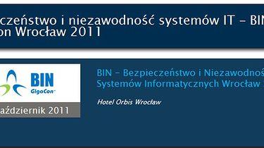 GigaCom 26-10-2011 - słów kilka