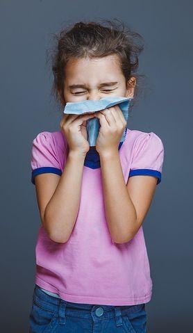 Konsekwencje nieleczonego przeziębienia - sprawdź, co grozi twojemu dziecku