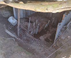 Wstrząsające odkrycie pod Lublinem. Policjanci przecierali oczy