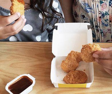 Takich nuggetsów jeszcze nie było. McDonald's wprowadza rewolucyjną zmianę