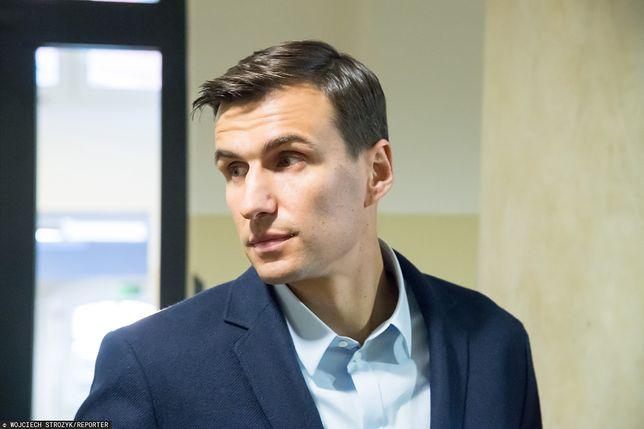"""Jarosław Bieniuk skomentował film """"Nic się nie stało"""""""