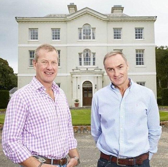 """Członek brytyjskiej rodziny królewskiej przyznał otwarcie, że jest gejem. """"Chciałem być szczęśliwy"""""""