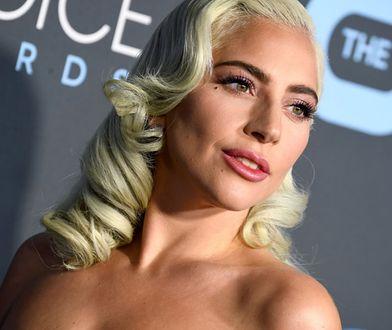 Lady Gaga świętuje urodziny. Pochwaliła się prezentem od ukochanego
