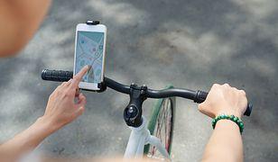 Przydatne aplikacje na rower