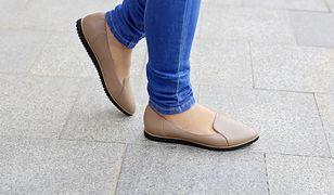 Te buty wszyscy będą nosić wiosną. Czas na odkryte stopy