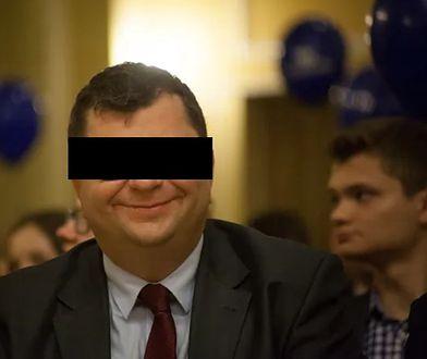 Zbigniew S. poszukiwany. Wydano Europejski Nakaz Aresztowany