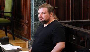 Rafał Gaweł skazany na dwa lata więzienia. Za oszustwa