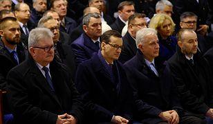 """38. rocznica pacyfikacji kopalni """"Wujek"""". Mateusz Morawiecki mówi o spóźnionej sprawiedliwości"""