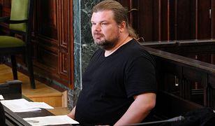 """Rafał Gaweł czuje się prześladowany za """"bycie LGBT"""". """"Nie będę w Polsce bezpieczny"""""""
