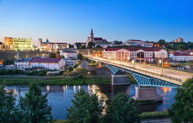 Choć Białoruś jest jednym z najmniej turystycznych europejskich miast, to warto je odwiedzić ze względu na wspaniałe atrakcje