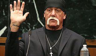 Seks, taśmy i rasizm. Hulk Hogan doczekał się filmu o sobie