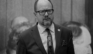 Paweł Adamowicz - wstrząs krwotoczny przyczyną śmierci prezydenta Gdańska.