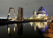 Miejsce, w którym stanie replika pałacu pruskich władców