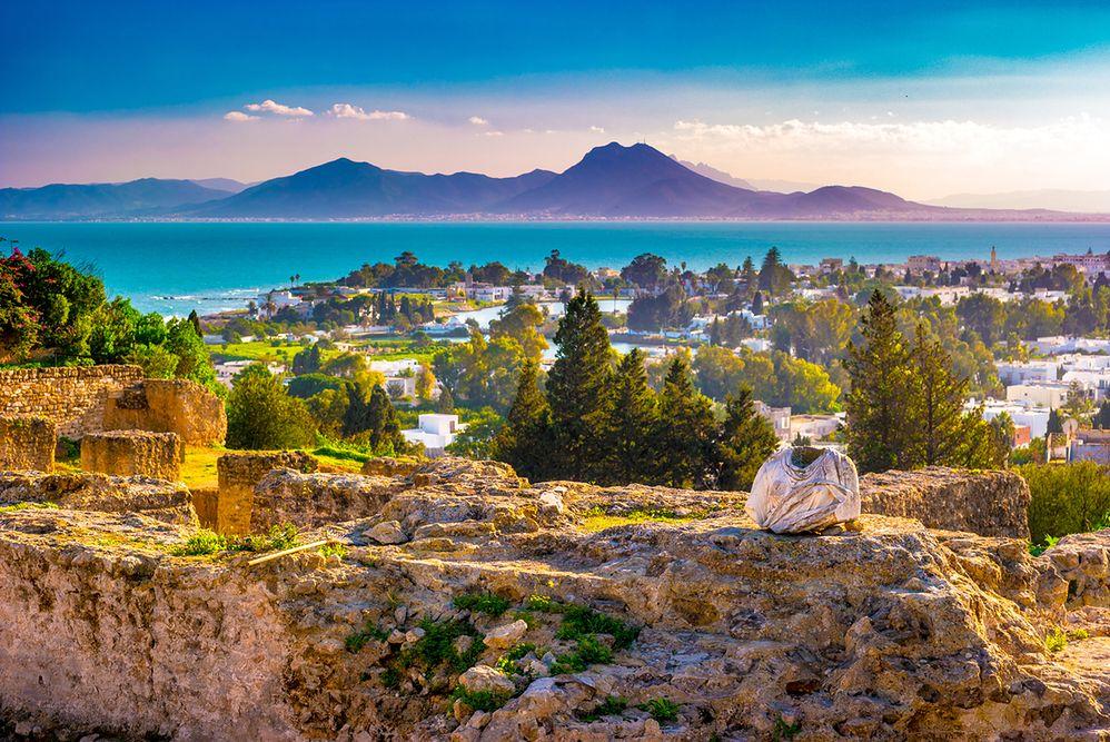 Tunezja. Najlepsze kurorty na urlop