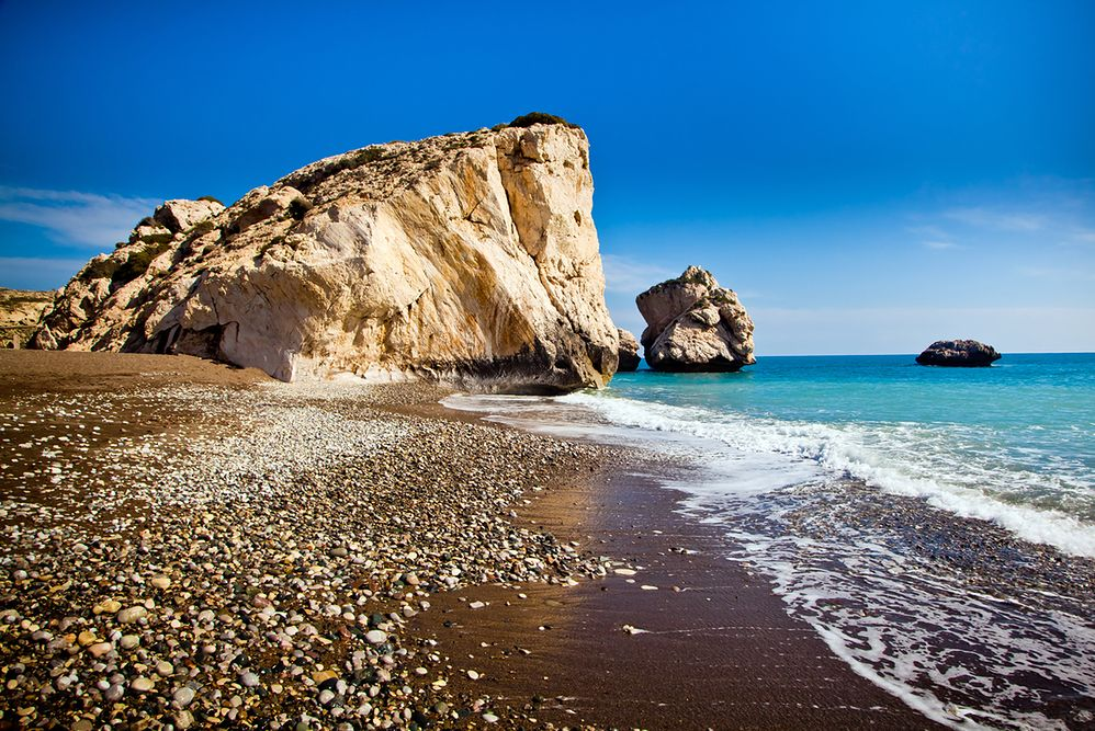 Leć na Cypr i daj się oczarować. Wyspa bogini miłości