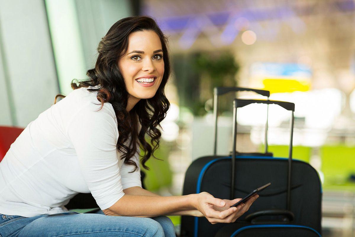 Funkcjonalna estetyka – bagaże i akcesoria na udaną podróż