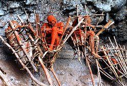 Mumie Papui Nowej Gwinei