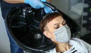 Odmrażanie gospodarki. Otwarcie salonów fryzjerskich nastąpi 18 maja. Jakie będą obowiązywać zasady?