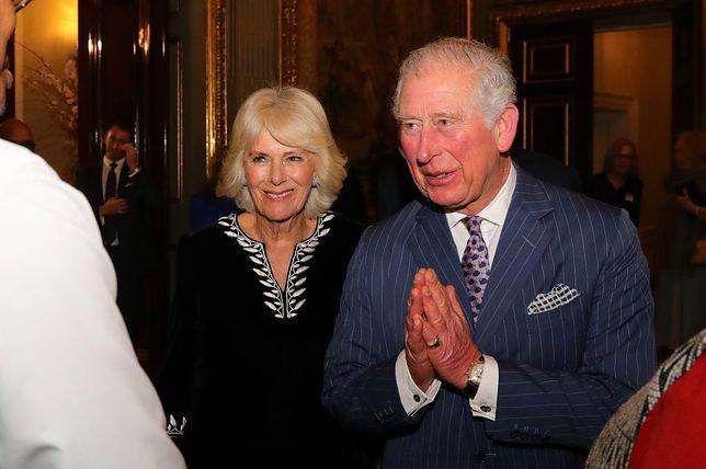 Książę Karol i księżna Camilla świętują rocznicę ślubu. Opublikowano pamiątkowe zdjęcie