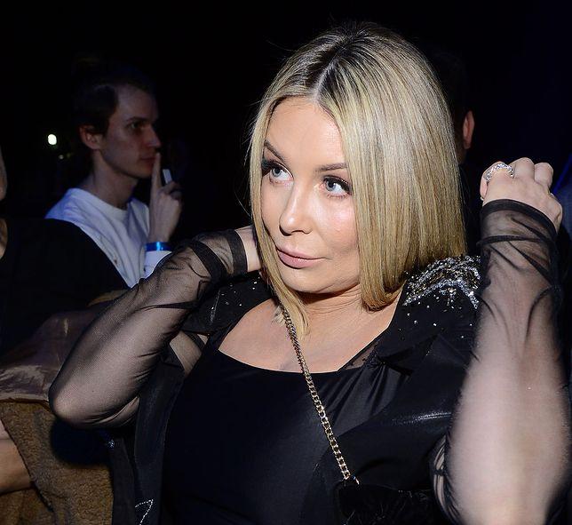Małgorzata Rozenek pokazała, jak spędza weekend