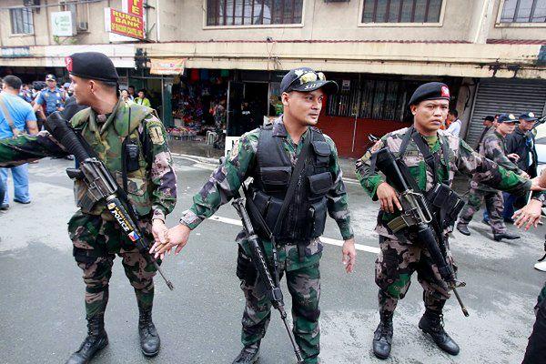 Do eksplozji doszło w mieście Zamboanga na południu Filipin