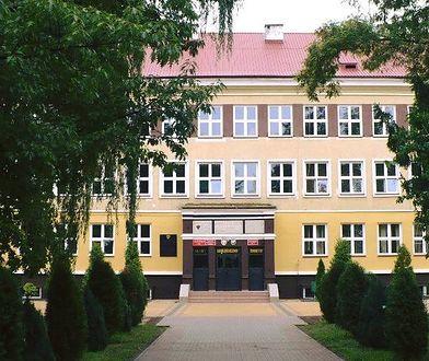 Zespół Szkół Ogólnokształcących w Dęblinie