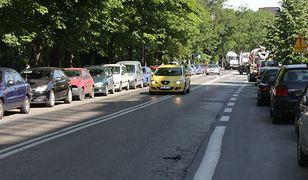 Będzie kolejny parking w Krakowie? Radni chcą konsultacji w sprawie inwestycji przy Placu na Stawach