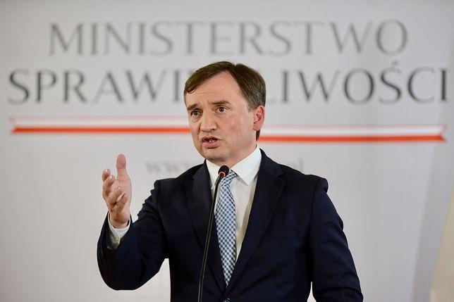 Zbigniew Ziobro chce wznowienia postępowania na korzyść drukarza z Łodzi