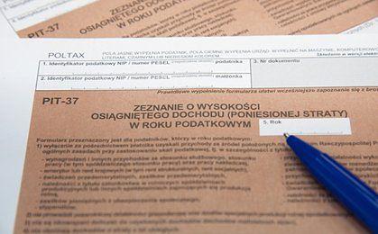 Kwota wolna od podatku. Zapłacisz mniej czy więcej? Mamy obliczenia