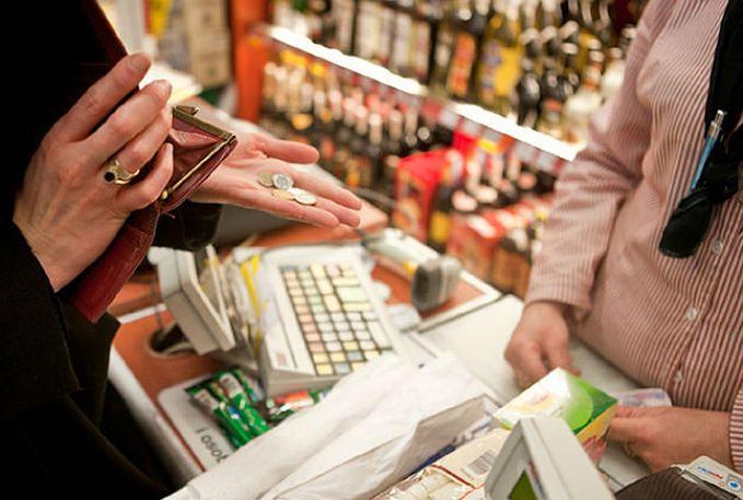 Zatrważające wyniki kontroli sklepów. Kompletnie nie przejmują się cenami i klientami