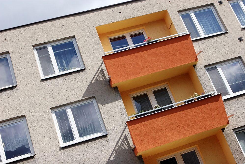 Mieszkanie+ nie dla dłużników. Eksmisja na bruk może zmniejszyć ceny najmu
