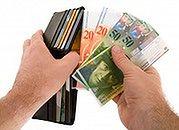 Rata frankowa wciąż niższa, ale...