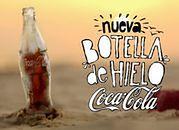 Coca-Cola wprowadza nowe butelki
