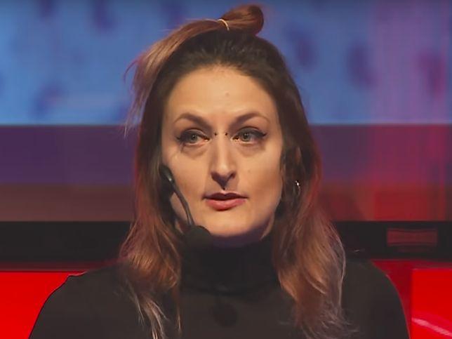 Aga Szuścik przemawiała 17 minut. Teraz jej słowa ratują życie kobiet