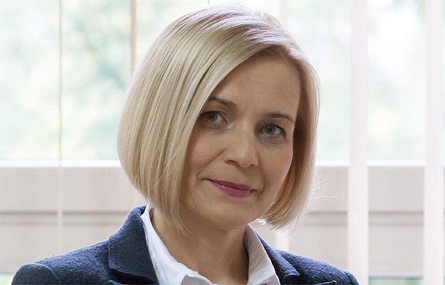 Była posłanka PO Renata Janik zrezygnowała z członkostwa w partii po konferencji Grzegorza Schetyny