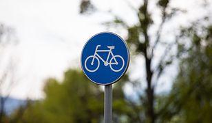 Bielsko-Biała. Ta inwestycja ucieszyła rowerzystów. Bezpiecznie pojadą wzdłuż ul. Cieszyńskiej