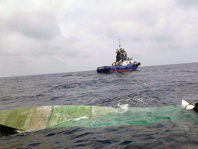 Ekwador: znaleziono tajemniczą łódź podwodną