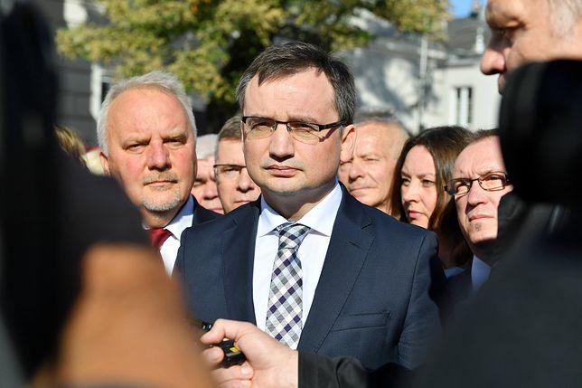 Zbigniew Ziobro o konkluzji Rady Unii Europejskiej
