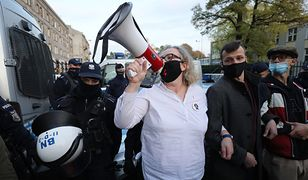 Strajk Kobiet. Prokuratura Krajowa zabrała głos