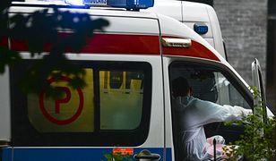 Łódź. 20-latka podejrzana o pobicie synka. Zdjęcie 2-latka zamieszczono w sieci