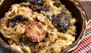 Gotowanie na ekranie: przepis na tradycyjny bigos