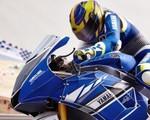 Rossi i Yamaha M1 z papieru