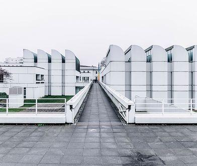 Bauhaus. Niemiecka szkoła architektury i designu wnętrz