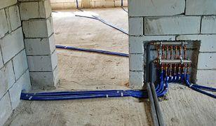 Planowanie instalacji wodno-kanalizacyjnej